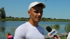 Wiktor Żarski siódmym juniorem w Europie w konkurencji K-1 na 1000 m! Otrzymał też kolejne powołanie do kadry Polski.