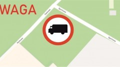 We wtorek zostanie zamknięte skrzyżowanie ulic Parkowej i Sportowej w Malborku