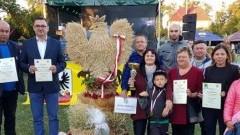"""""""Piękna Wieś Pomorska 2019"""": Sołectwo Gnojewo będzie reprezentowało powiat malborski w etapie wojewódzkim konkursu."""