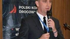 Zastępca Dyrektora GDDKiA z wizytą w Starym Polu.