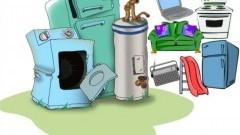 Gmina Stare Pole: Zbiórka odpadów wielkogabarytowych oraz zużytego sprzętu elektrycznego i elektronicznego