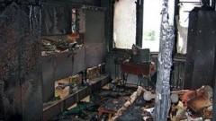 Krynica Morska: Stracili dom w pożarze. Każdy z nas może pomóc pogorzelcom.
