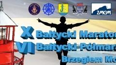 X Bałtycki Maraton Brzegiem Morza oraz IX Regaty o Puchar Dyrektora Urzędu Morskiego w Gdyni