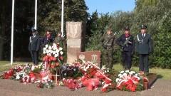 Ich poświęceniu zawdzięczamy, że żyjemy w wolnej Polsce – obchody 80 rocznicy wybuchu II Wojny Światowej w Malborku.