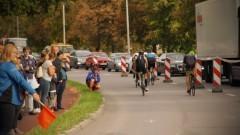 Castle Triathlon Malbork zdominował weekend w Malborku – weekendowy raport malborskich służb mundurowych.