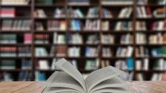 Podziel się książką - bookcrossing w malborskiej Mediatece.