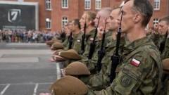 Żołnierze 7 Pomorskiej Brygady Obrony Terytorialnej złożą przysięgę wojskową w Malborku