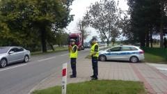 Bezpieczny weekend w powiecie malborskim - weekendowy raport malborskich służb mundurowych.