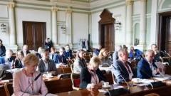 Przedstawiciele Urzędu Miasta Malborka wzięli udział w spotkaniu Polskich Miast Hanzeatyckich.