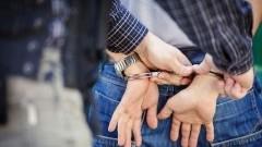 Groźny przestępca zatrzymany na przejściu w Grzechotkach