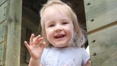 Poszukiwani dawcy grupy krwi 0RH+ LUB 0RH-. Apel mundurowych o pomoc dla 2-letniej Igi.