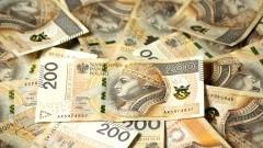 Rozmienianie pieniędzy kolejną metodą oszustów.
