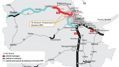 Trasa Kaszubska: Wojewoda Pomorski wydał zgodę na realizację inwestycji drogowej