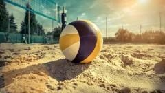 Czy siatkówka plażowa w najlepszym wydaniu na stałe zagości w Malborku?