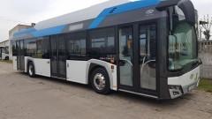 MZK chce kupić pięć elektrycznych autobusów. Jest tylko jedno ale.