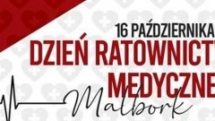 Dzień Ratownictwa Medycznego w Malborku