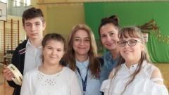 Dzień Edukacji Narodowej w malborskim SOSW