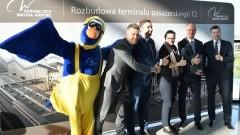 Gdański Port Lotniczy wkrótce powiększy się.