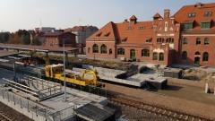 Pociągiem do Kwidzyna pojedziemy dopiero w 2020 roku?