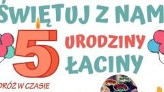 W sobotę 5 urodziny Szkoły Łacińskiej w Malborku!