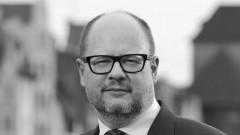 Honorowa Nagroda im. Sérgio Vieira de Mello dla zmarłego tragicznie prezydenta Gdańska Pawła Adamowicza