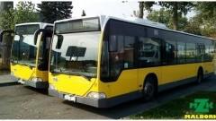 Malbork: Niebawem zmiana rozkładu jazdy autobusu nr 6.