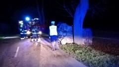 Nietrzeźwi kierowcy i ucieczka z miejsca wypadku. Weekendowy raport malborskich służb mundurowych.