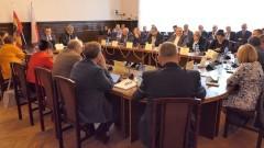 Prawie 3 mln zł na aktywację zawodową w powiatach malborskim i sztumskim. Skrót X sesji Rady Powiatu.