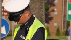 """Tak bezpiecznie jeszcze chyba nie było. Malborska policja podsumowała akcję """"Znicz""""."""