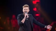The Voice of Poland: Już w sobotę usłyszymy Tadeusza Seiberta na żywo!