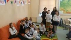 Świętowanie Rocznicy Odzyskania Niepodległości w malborskiej Szkole Podstawowej nr 1
