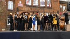 Wyjątkowy pokaz mody w Malborku. Obchody 101. Rocznicy Odzyskania Niepodległości.