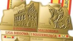 2. Powiatowa Malborska Liga Biegowa i Maszerująca - utrudnienia w ruchu.