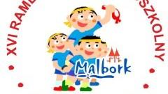 XVI Rambit Przedszkolny w Malborku