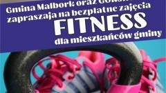Nowa Wieś Malborska: Bezpłatne zajęcia fitness dla mieszkańców Gminy Malbork