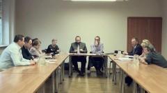 Komisja Skarg ponownie przesłuchała TvMalbork oraz urzędników. Zobacz wideo