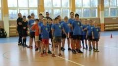 10 tys. zł dofinansowania dla Klubu Sportowego Błękitni Stare Pole.