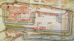 Więzienie w malborskim zamku. Historia Malborka 1457-1772.