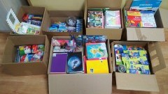 Malbork: Zakończyła się akcja Szkolnego Klubu Wolontariatu MITRA