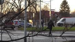 69 – letni kierowca potrącił chłopca na Wałowej w Malborku.
