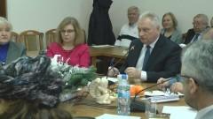 Budżet gminy przyjęty jednogłośnie. XVII sesja Rady Miejskiej w Nowym Stawie