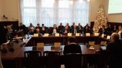 XII sesja Rady Powiatu Malborskiego. Zobacz na żywo