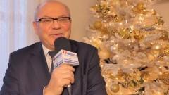 Życzenia świąteczno-noworoczne Mirosława Czapli - Starosty Malborskiego