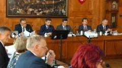 """""""Kolejna"""" sesja budżetowa Rady Miasta Malborka. Czy uda się uchwalić budżet na 2020 r.? Czy materiał wideo będzie blokowany?"""