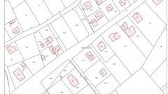 Ogłoszenie Wójta Gminy Sztutowo o czwartym przetargu na sprzedaż nieruchomości gruntowej nr 790/3 obręb Kąty Rybackie
