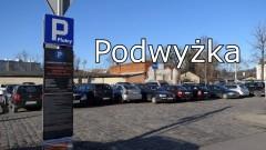 Sypią się mandaty na parkingach. Podwyżka cen nie spodobała się kierowcom w Malborku.