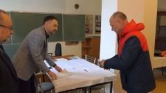 Aktualizacja: Platforma Obywatelska wybiera przewodniczącego. Zobacz głosowanie w Malborku