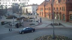 Do Malborka to tylko wyspać się przyjeżdżam – krótka analiza mieszkanki.