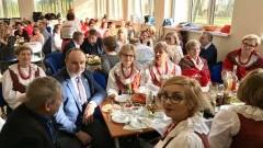 Turniej Kół Gospodyń Wiejskich z Żuław i Powiśla w Starym Polu.