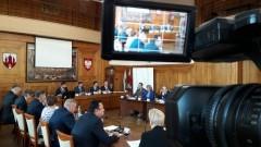 XX sesja Rady Miasta Malborka. Oglądaj na żywo.